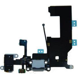 Flex iPhone 5 alb incarcare mufa dock