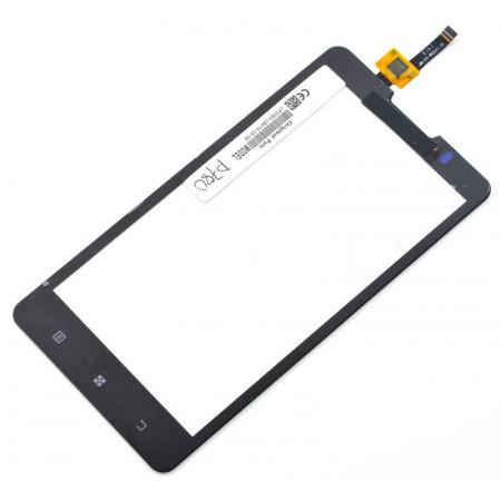 Touchscreen Lenovo P780 negru