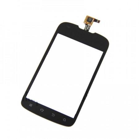 Touchscreen ZTE Kis III V790 negru