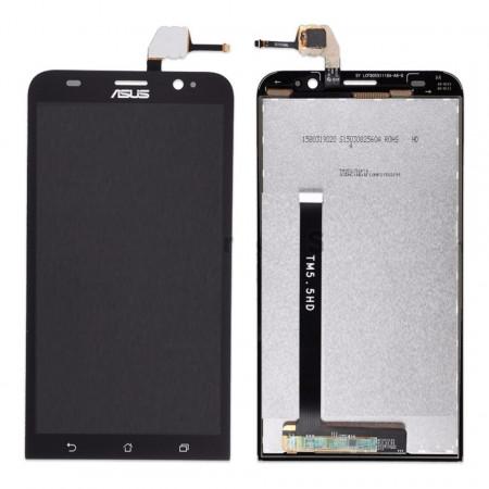 Poze Ansamblu display touchscreen Asus Z00AD ZenFone 2 ZE551ML negru