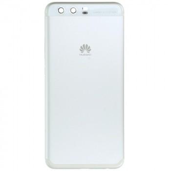 Poze Carcasa Huawei P10 silver