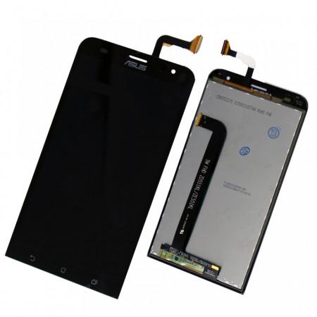 Display Asus Zenfone 2 Laser ZE551KL negru