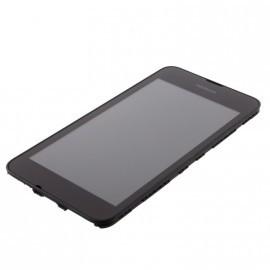 Poze Display ecran lcd rama Nokia Lumia 550 negru