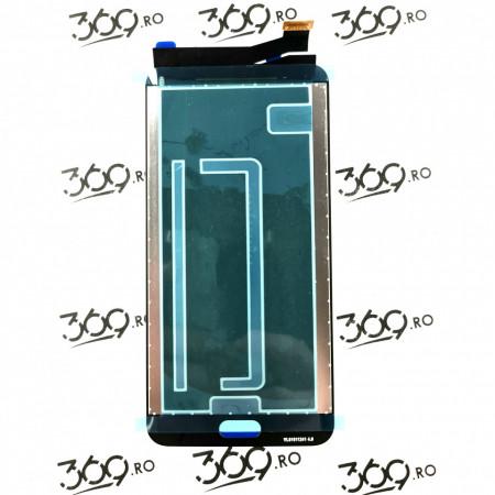 Display Galaxy G610 J7 Prime OEM negru