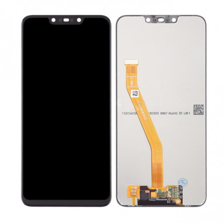 Poze Display Huawei P Smart Plus negru