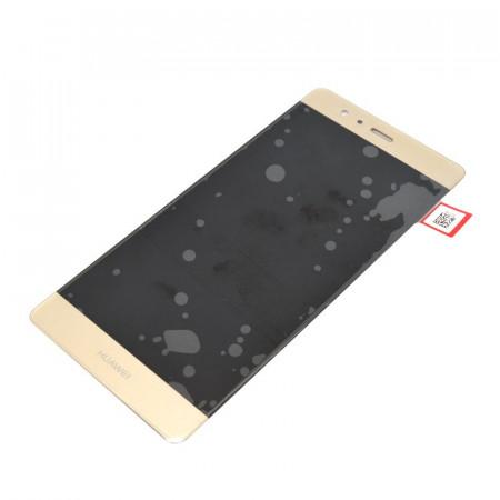 Display Huawei P9 gold