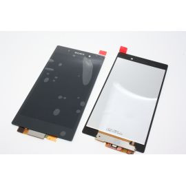 Display Sony Xperia Z1 L39h C6902 negru
