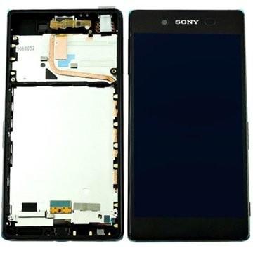 Display Sony Xperia Z3 Plus negru