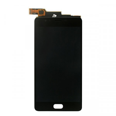 Poze Display ZTE Nubia M2 Lite NX573J negru