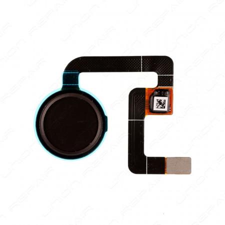 Flex buton amprenta Google Pixel negru