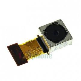 Flex camera spate Sony Xperia Z3 Compact