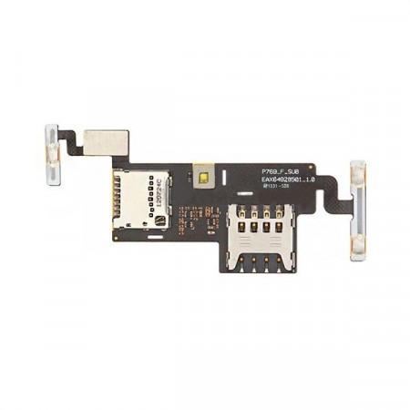 Flex cititor sim LG Optimus L9 P769