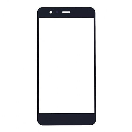 Geam sticla Huawei P10 negru