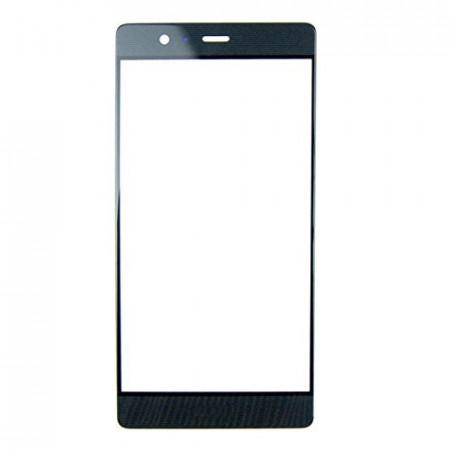Geam sticla Huawei P9 negru