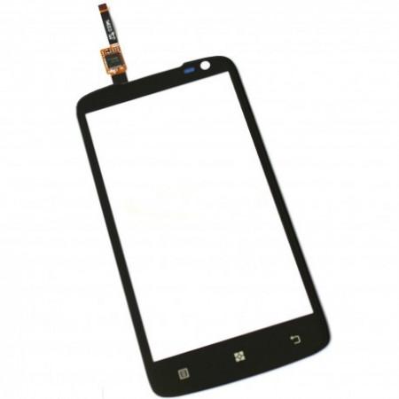 Touchscreen Lenovo S820 negru