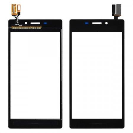 Touchscreen Sony Xperia M2 D2302 D2303 D2305 D2306 S50H Negru