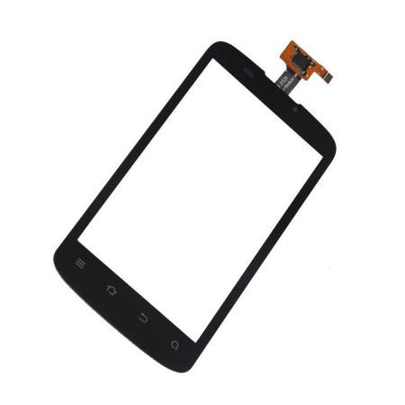 Touchscreen ZTE V889m negru