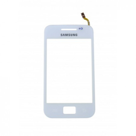 Poze Touchsreen Samsung Galaxy Ace S5830I alb