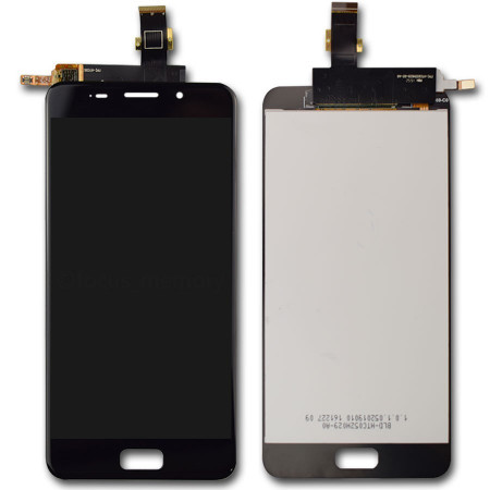 Display Asus Zenfone 3s Max ZC521TL negru