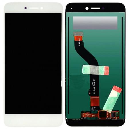 Poze Display Huawei P9 Lite 2017 alb