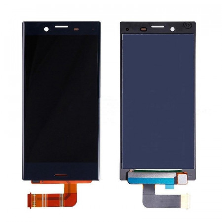 Display Sony Xperia X Compact negru