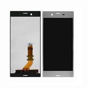 Display Sony Xperia XZ silver