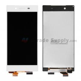 Display Sony Xperia Z5 alb