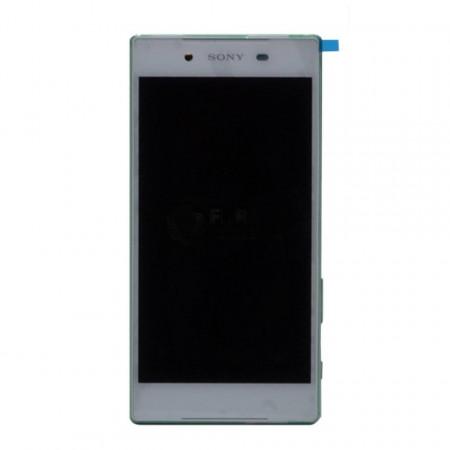 Display Sony Xperia Z5 Dual alb