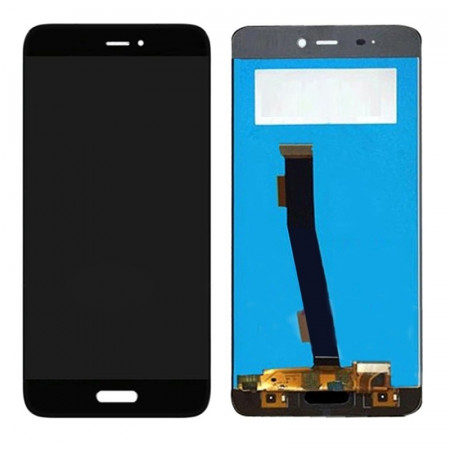 Display Xiaomi Mi5 negru