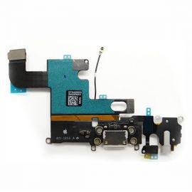 Flex incarcare iPhone 6 negru