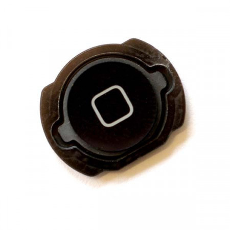 Home button iPod Touch 4 black