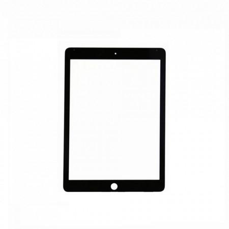 Sticla geam Oca Apple iPad Air 2 negru