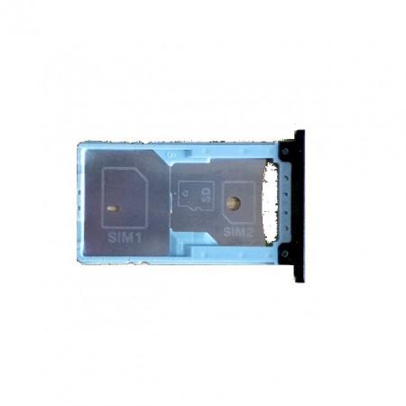 Suport sim Asus Zenfone 3 ZE520KL ZE552KL negru