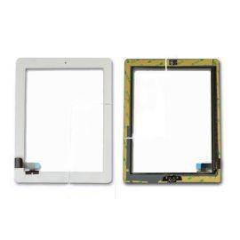 Poze Touchscreen complet iPad 2 alb original