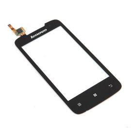 Touchscreen Lenovo A390 negru