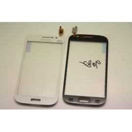 Touchscreen Samsung Galaxy Grand alb i9082