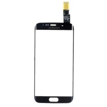 Poze Touchscreen Samsung Galaxy S6 Edge G925F negru