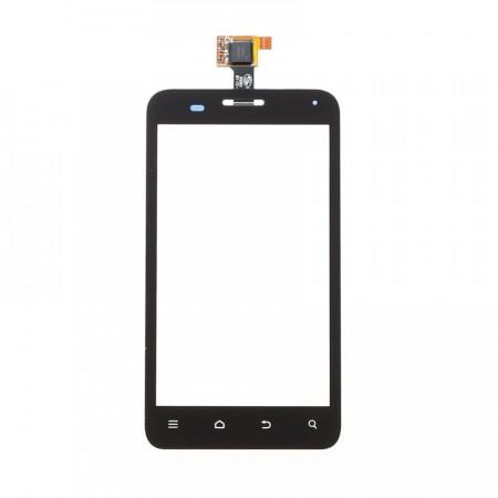 Touchscreen ZTE V889D negru