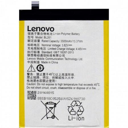 Poze Baterie acumulator BL261 Lenovo Vibe K5