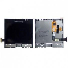 Poze Display ecran lcd BlackBerry Porsche Design P9981 Vers.001-111 negru