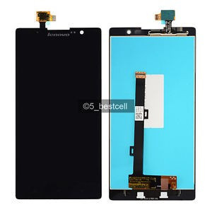 Display Lenovo K80M negru