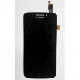 Display Lenovo S658T negru