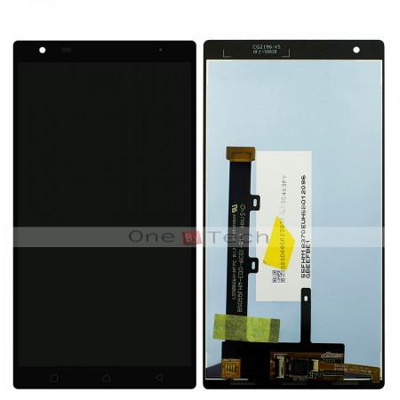 Display Lenovo Vibe X3 Lite negru