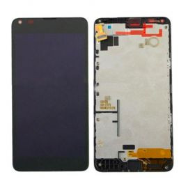 Poze Display Nokia Lumia 640 negru