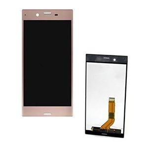 Poze Display Sony Xperia XZ pink
