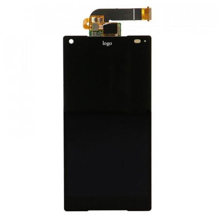 Display Sony Xperia Z5 Compact negru