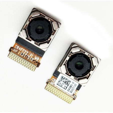 Flex camera spate ASUS ZENFONE 2 Z00AD ZE551ML ZE550ML