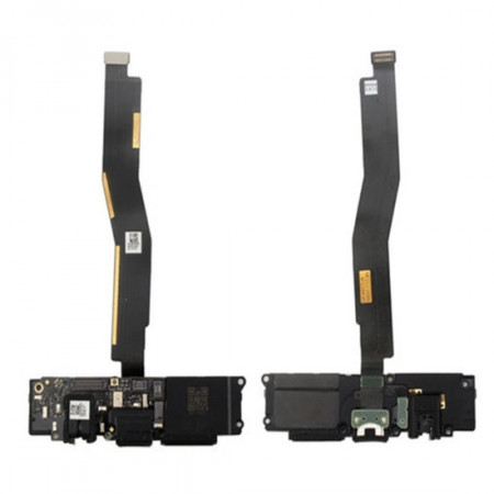 Poze Flex mufa incarcare OnePlus 3T