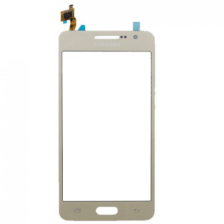 Poze Tocuhscreen Samsung Galaxy Grand Prime Plus G532 gold