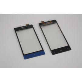 Touchscreen Htc 8s albastru